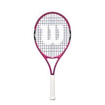 Wilson Junior Burn 23 Tennis Racquet, Pink - $31.61