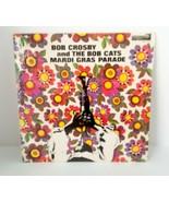 33RPM Vinyl JAZZ Record Bob Crosby and the Bob cats Mardi Gras Parade Mo... - £13.94 GBP