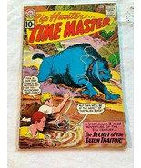 Rip Hunter Time Master #5 DC Silver Age VG Condition - $14.99