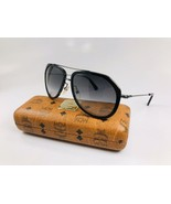 New MCM 613S 001 Black Sunglasses with Case 58mm - $103.90