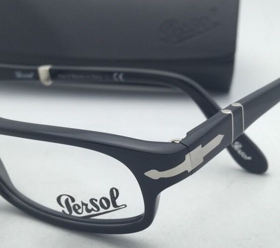 37b4a7cde81 Folding PERSOL Rx-able Eyeglasses 2886-V 95 and 50 similar items