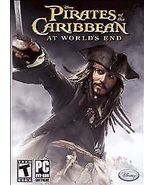 Pirates of the Caribbean: At World's End (PC, 2... - $7.95