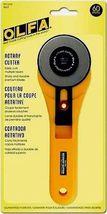 OLFA Rotary Cutter RTY-3/G - $14.95