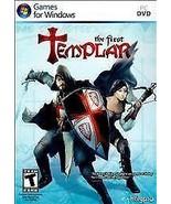 First Templar (PC, 2011) - $7.95