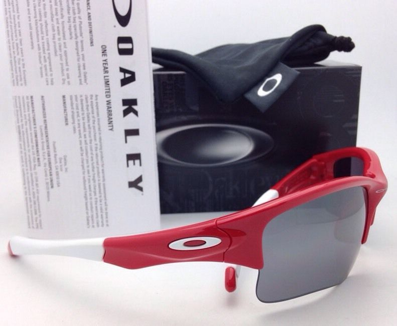 3ff1be7c2a Oakley Sunglasses Quarter Jacket OO9200-08 and 50 similar items
