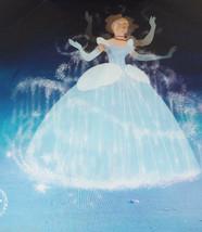 Disney Cinderella Moving Lithograph Picture 2005  - $49.95