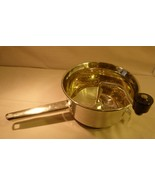 Foley Stainless Steel #101 Food Mill Rarely Used: Masher/Strainer/Juicer... - $22.98