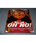 2010  OH NO!  (Or How My Science Project Destroyed the World)  By Mac Ba... - $6.95