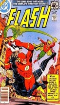 The Flash Magnet #1 - $7.99
