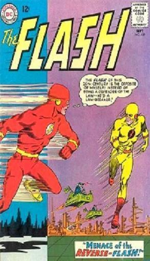 Primary image for The Flash Magnet #3