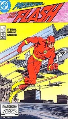 Primary image for The Flash Magnet #2