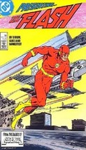 The Flash Magnet #2 - $7.99