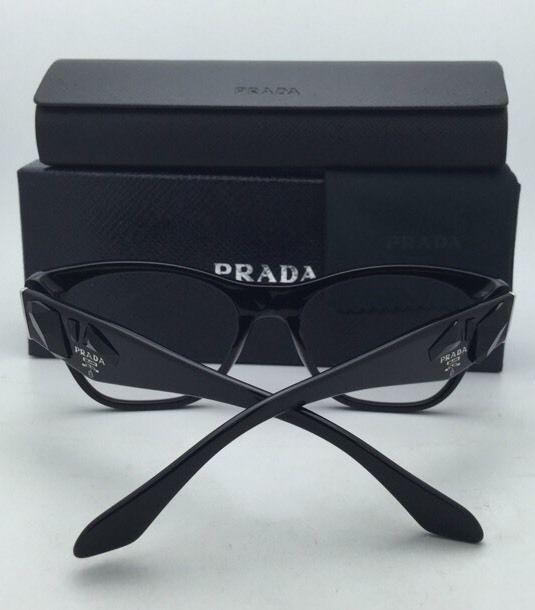 cc5dea52b719 New PRADA Eyeglasses VPR 07R 1AB-1O1 53-18 and 31 similar items