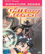 Gate Keepers Vol. 3 Infiltration DVD Mint Condition - $8.94