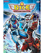 Dice Vol. 3 To The Rescue DVD Great Condition - $6.24