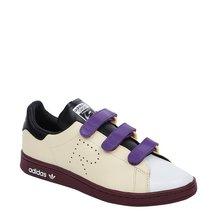 Adidas X Raf Simons Women's Stan Smith CF Sneakers BB2679 W Mist Sun/Bla... - $337.54
