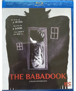 The Babadook - Scream Factory [Blu-ray] - $12.95