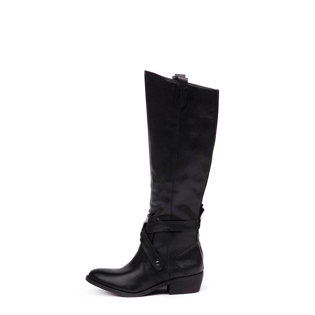 Dolce Vita Clinton Tall Boot BLACK