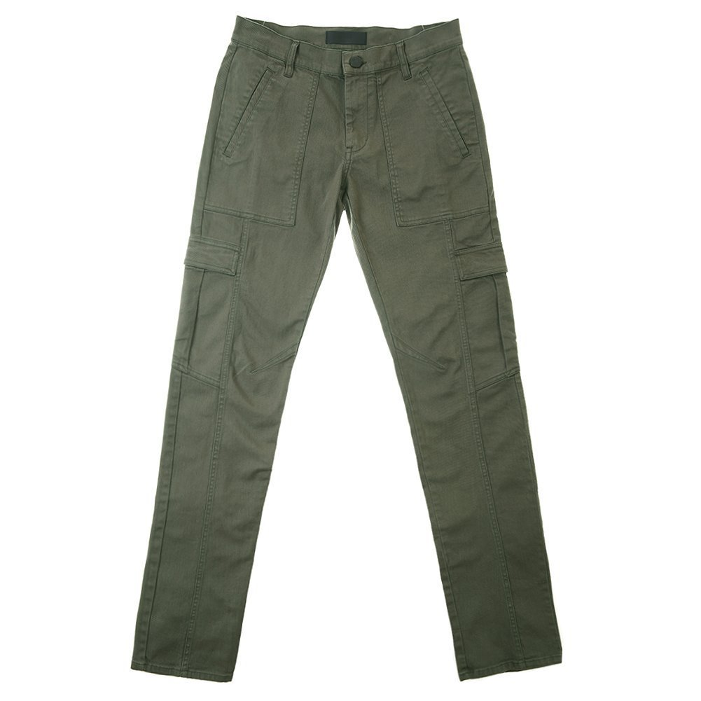 J Brand Men's Russell Cargo Pants 150805O207 Fennel Green SZ 30