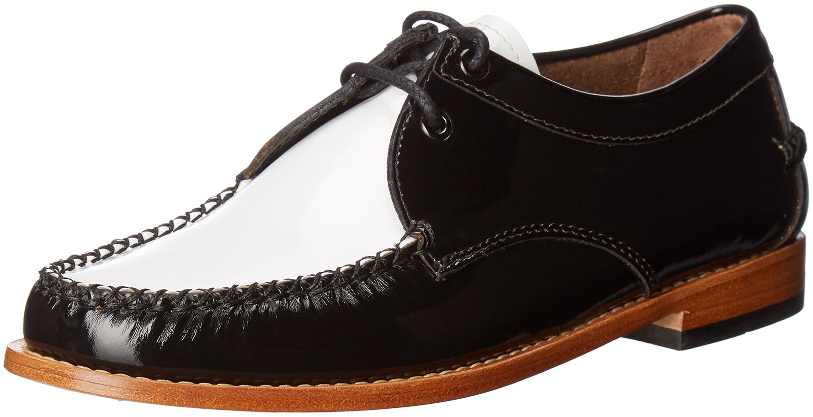 G.H. Bass & Co. Women's Winnie Tuxedo Loafer
