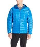 Columbia Sportswear Men's Flash Forward Down HDD Jacket, Hyper Blue, Large - $93.18