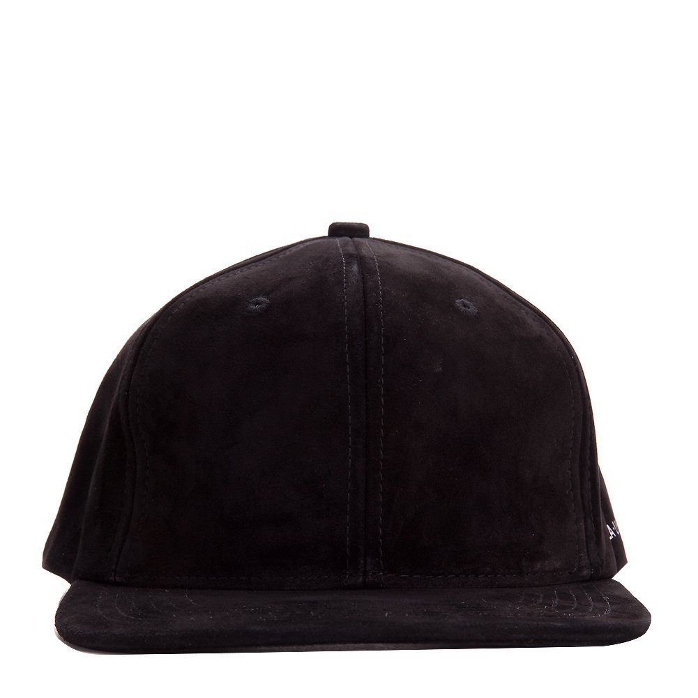 BASEBALL CAP_Black_ONE