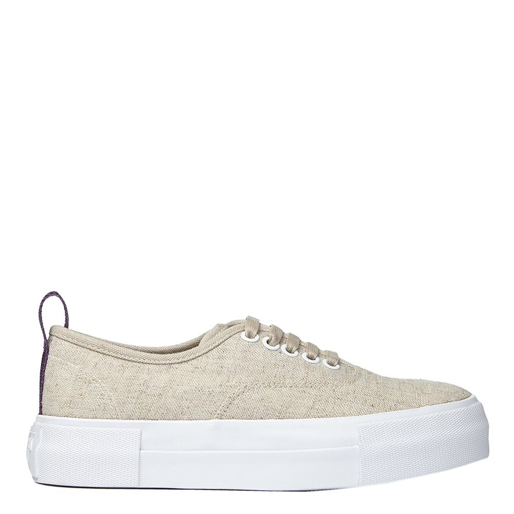 Eytys Unisex Fashion Sneakers MOTHERLINEN Raw Size EU 41