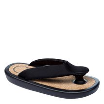 Eytys Unisex Fashion Jojo Sandal JOJO Black Size Small - $260.22