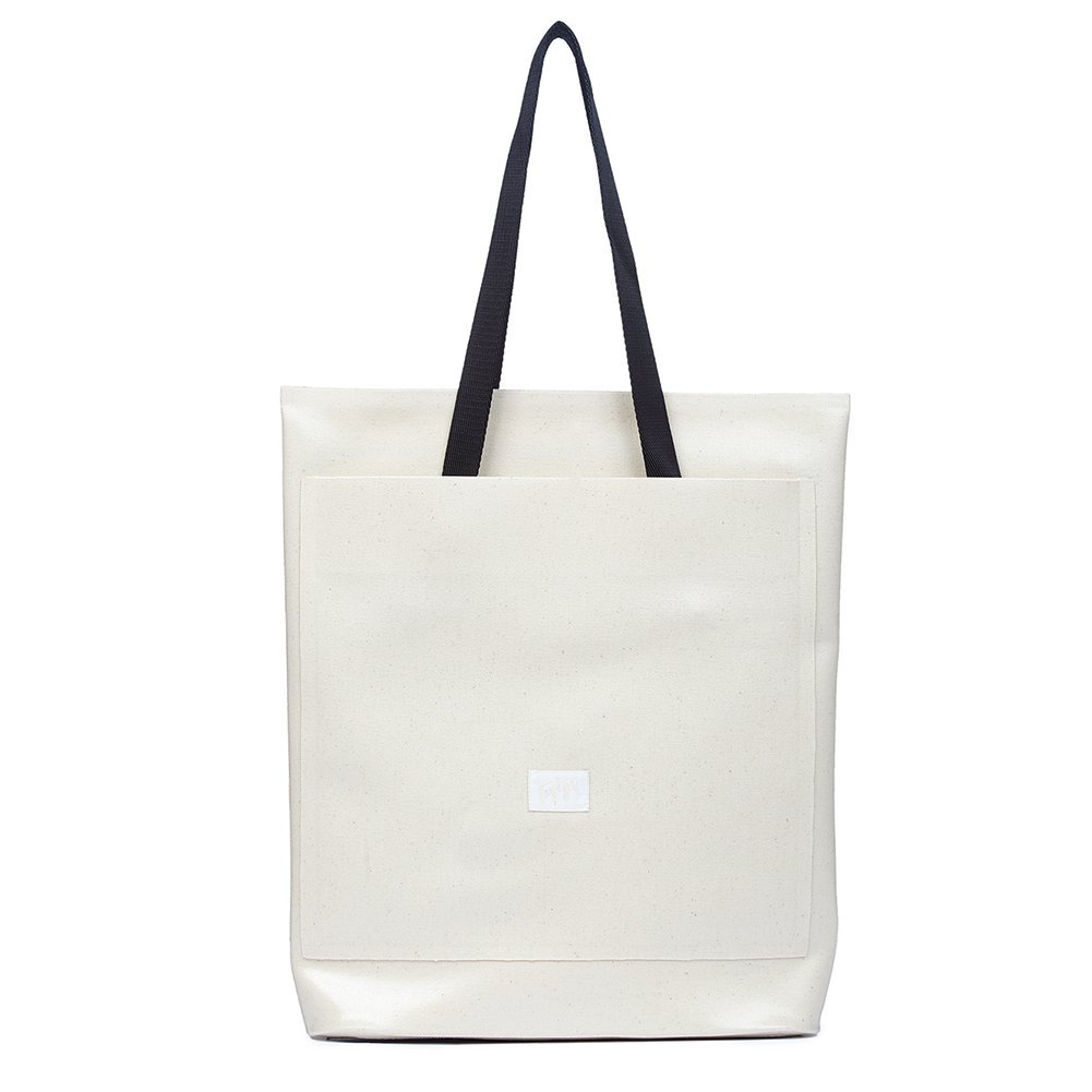 Eytys Fashion Tote Bag VOIDSMALLTOTE Raw Cotton One Size
