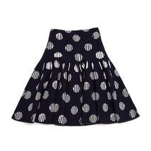 Kenzo Women's Skirt Main F552JU446842-76 Navy SZ S - $267.96
