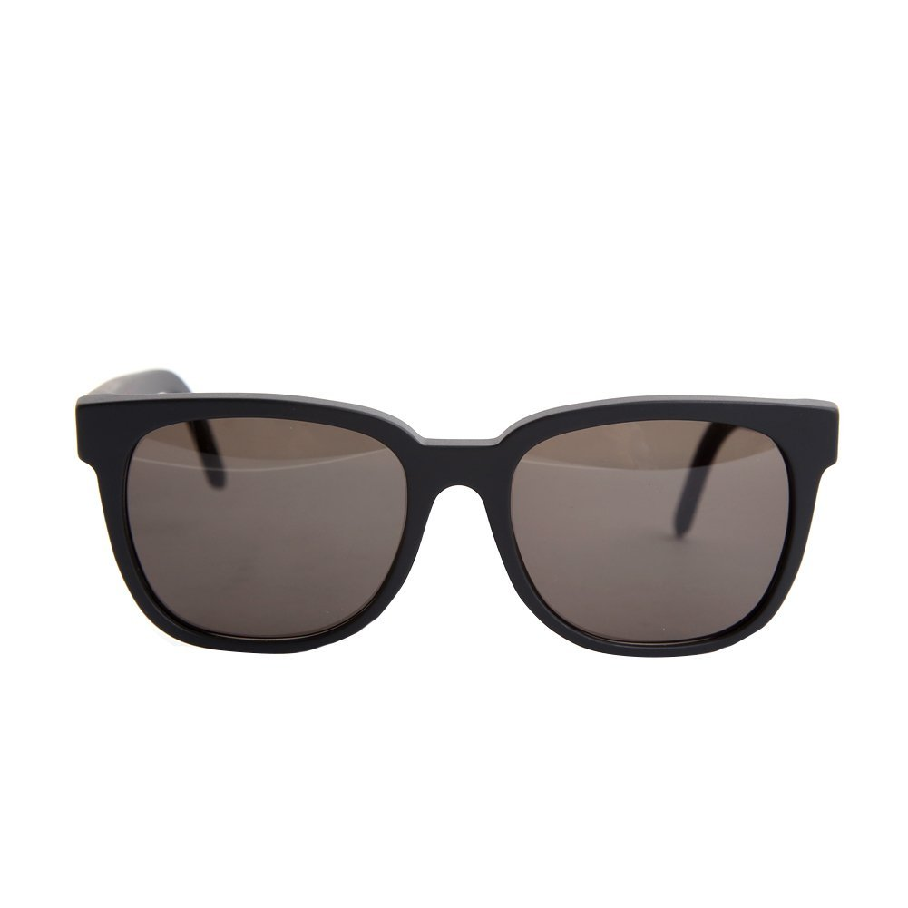 Super 66c black matte Sunglasses