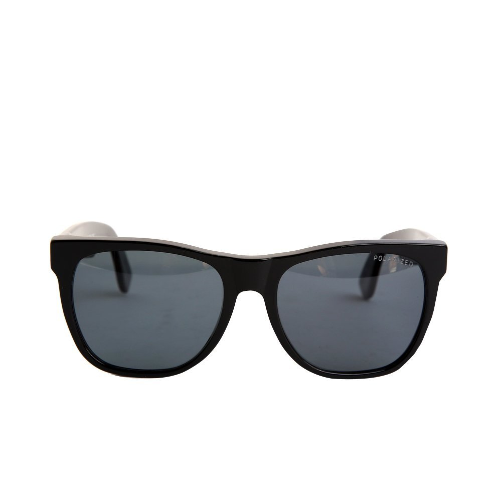 Super 703 basc black/pol Sunglasses
