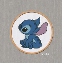 Cross Stitch Pattern Stitch  - $5.00