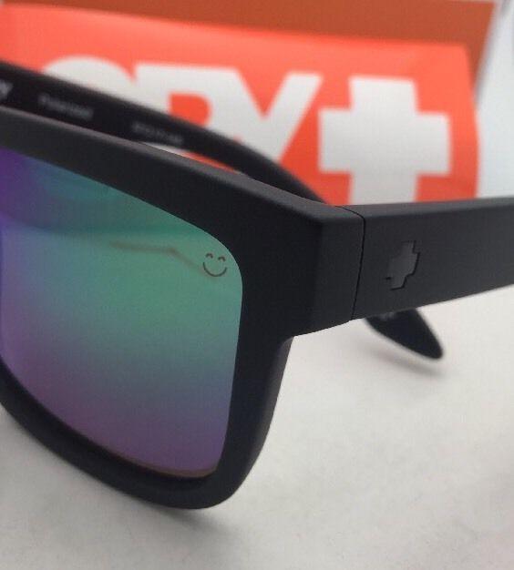 13cf69e0bd Polarized SPY OPTIC Sunglasses DISCORD Matte and 41 similar items