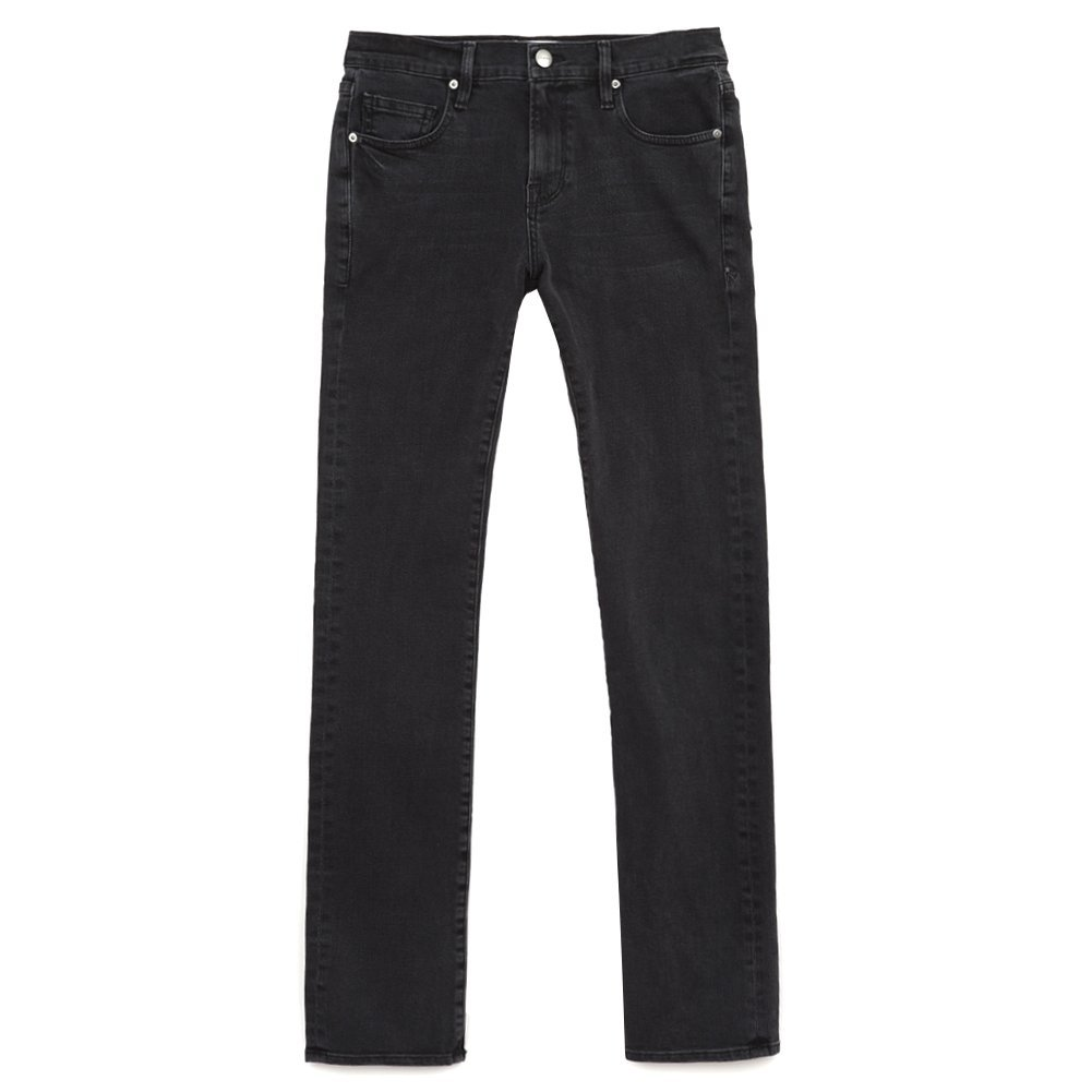 Frame Men's Vinoodh Slim Fit Jean VIN795 Fade To Grey SZ 32