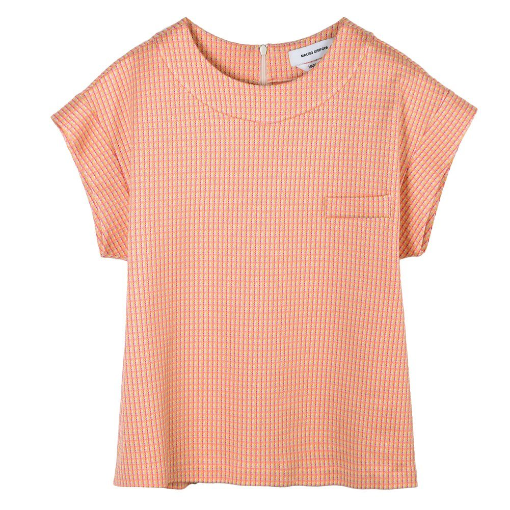 Mauro Grifoni Women's Maglia Over Shirts KG269037-KR191-301 SZ 42
