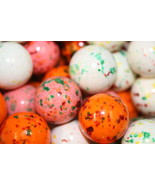 """JAWBREAKERS-TIME BOMB WITH SOUR CENTER 7/8"""" 225 COUNT-5LBS - $25.73"""