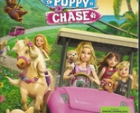 Barbie and Her Sisters in a Puppy Chase [Includes Digital Copy] [UltraViolet]