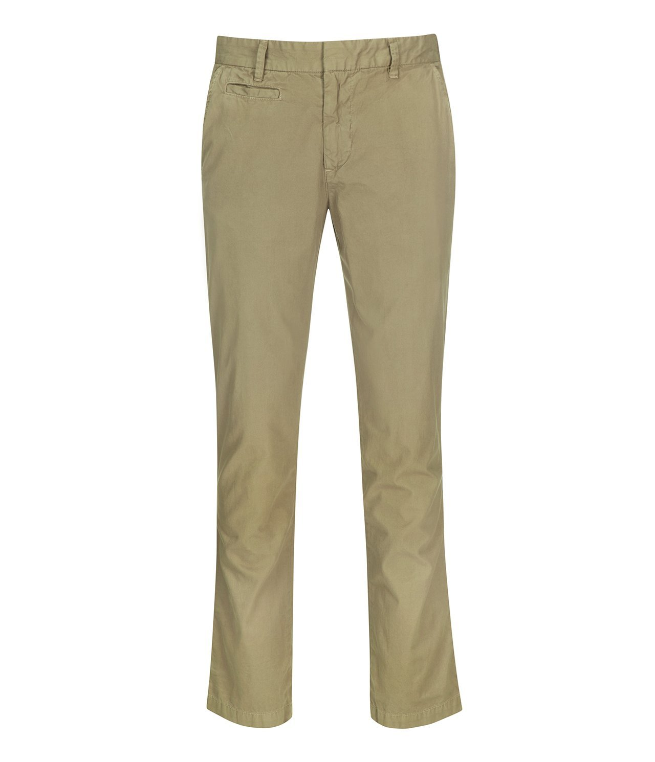 Save Khaki Men's Slim Trouser SK933-US Dust Khaki SZ 32