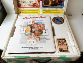 Hooked on Math Cassette Version Full Set Books, Flashcards & Cassettes B... - $20.00