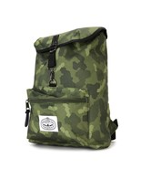 Poler The Field Backpack Casual Style Green Camo One size - $37.27