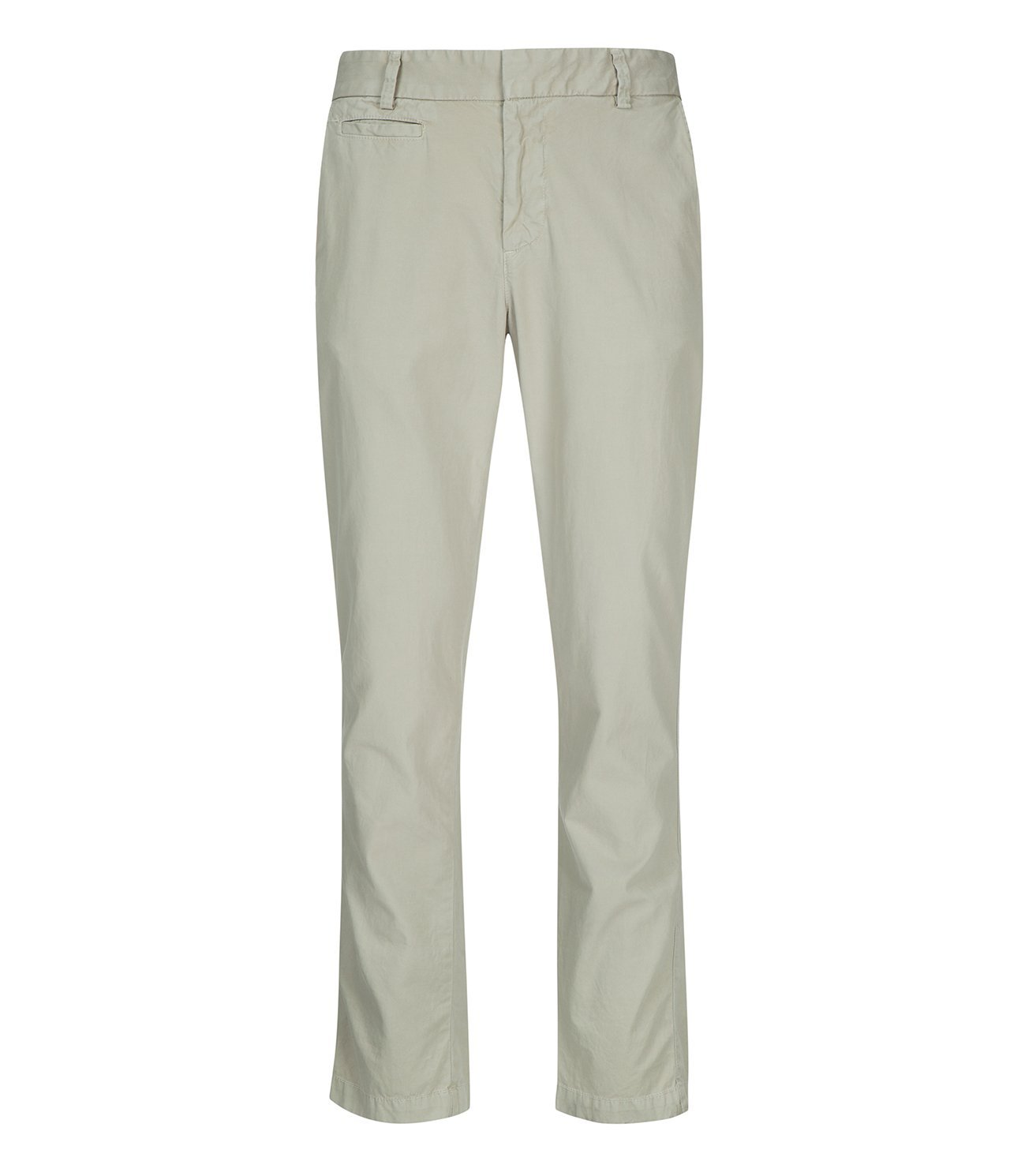 Save Khaki Men's Slim Trouser SK933-US Light Khaki SZ 32