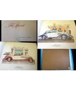KEN DALLISON SIGNED Numbered The Spirit 75 Years Book Rolls Royce 24 LIT... - $599.99