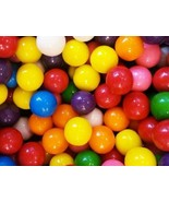 NUTRASWEET 16mm or 0.62 inch GUMBALLS-1LB (210 COUNT) - $15.83