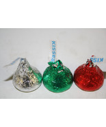 HERSHEY KISSES CHRISTMAS, 5LBS - $48.50