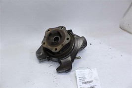 REAR HUB WITH SPINDLE Porsche Boxster Boxster S 97 98 99 00 Left 934401 - $154.43