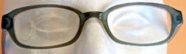 Emporio Armani Italy Eyeglasses Frame 620 453 49 -19 -135 Blue Gray Rx - $23.76