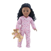 18 Inch American Girl Doll Clothes Adorable Foo... - $23.99