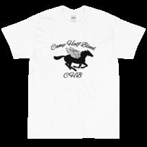 Camp Half Blood T-shirt / CHB T-shirt / Camp Half Blood / Short Sleeve T-Shirt  image 5