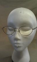 8U32  Rembrandt  Eyeglass Frames Shanghai Blueberry 140 53 18 IMMAC!! - $39.65